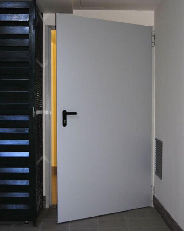Porte reversibili rei 60 e rei 120 centro service for Porte ads 60